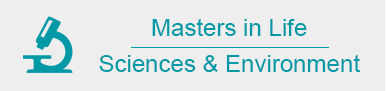 Autopub Masters In Life Sciences & Environment